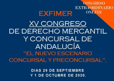 CARTEL EXFIMER ABRIL 2020 EXTRAORDINARIO
